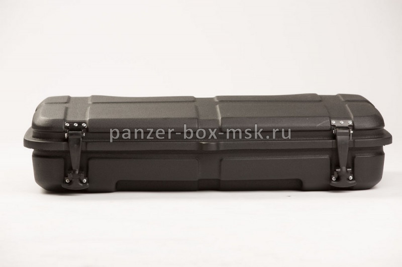 Кофр PZ 1000 передний MaXline / Кофры для квадроциклов / Каталог товаров / PANZERBOX